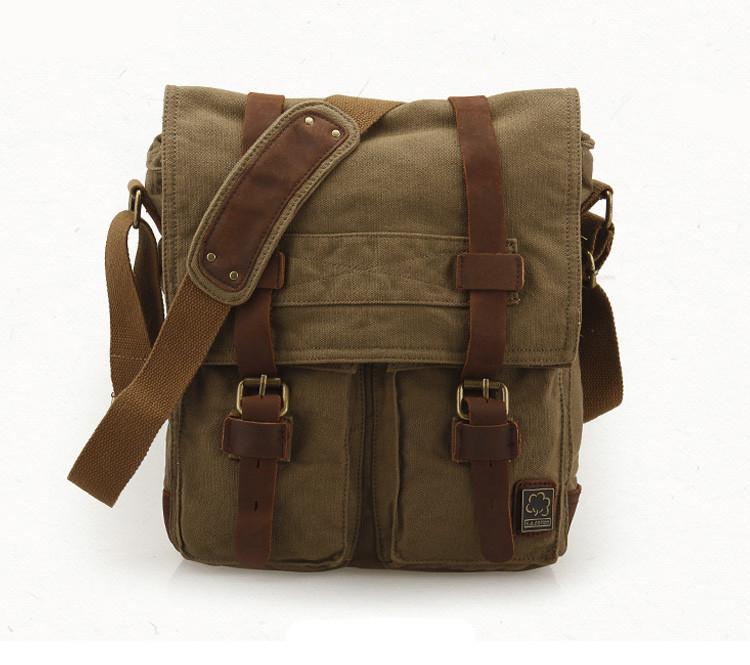 Мужская сумка S.c.cotton