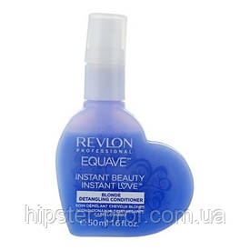 Кондиционер для блонд волос Revlon Professional Equave IB 2 Phase Perfect Blonde Conditioner 50 ml