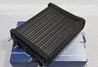 Радиатор печки ВАЗ 2101, 2102, 2103, 2106 алюминиевый узкий АТ