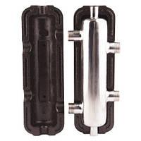 Гидрострелка 1″ 50 кВт в изоляции SD