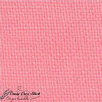 Лен Permin 076/272 Bright pink 28 ct