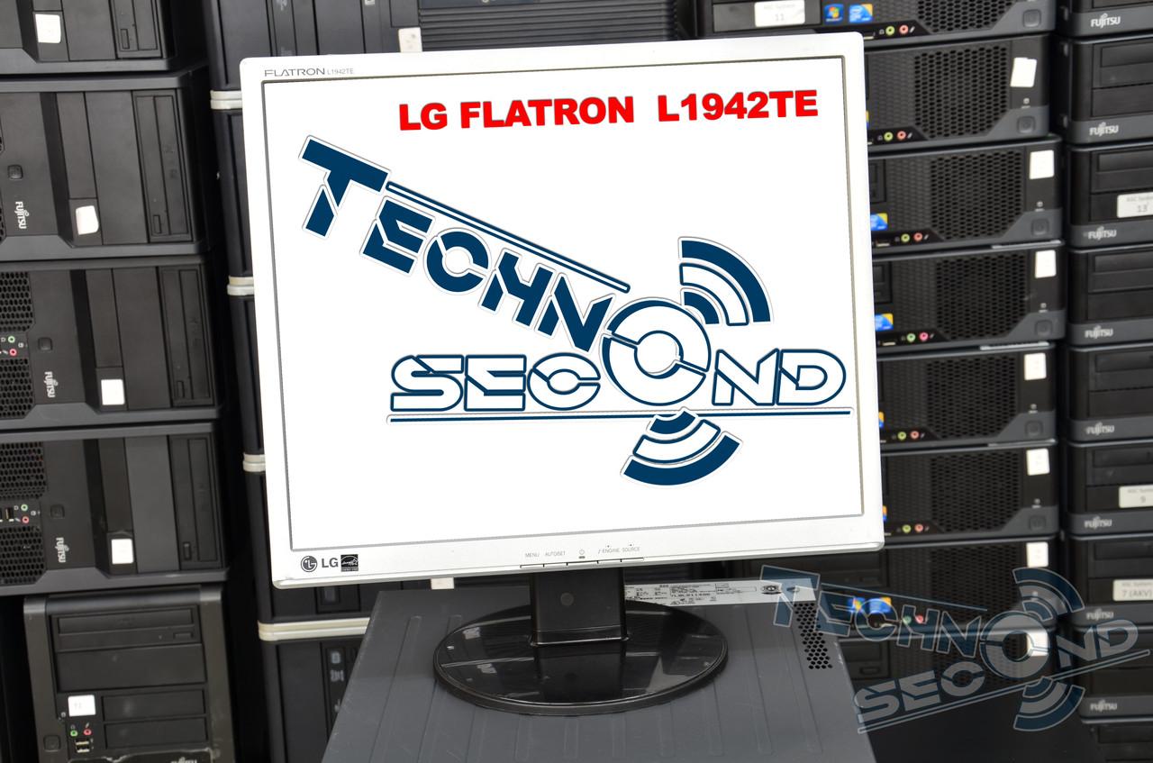 FLATRON L1942TE WINDOWS 8 X64 DRIVER DOWNLOAD
