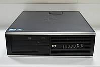 Системный блок HP Compaq 8000 Elite SFF, фото 1
