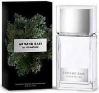 Мужской парфюм Armand Basi Silver Nature (Арманд Баси Сильве Нэйче)