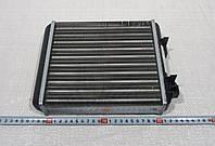 Радиатор отопителя ВАЗ 2101, 2102, 2103, 2106 алюминиевый узкий Лузар (печки)