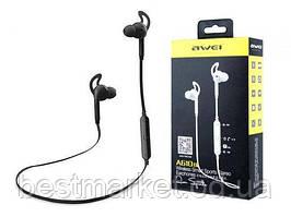 Bluetooth-навушники Awei A610BL