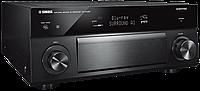 Yamaha Aventage RX-A1080 MusicCast AV ресивер 7.2 Dolby Atmos 4K Ultra HD, фото 1