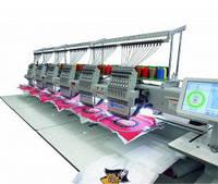 VELLES VE 1510H-W Вышивальная машина для вышивки на плоских изделиях