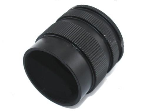 Набор макро колец, удлинительные кольца для M42