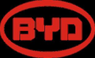 Ліхтарі задні BYD