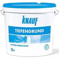 KNAUF грунт тифенгрунд 10 кг (УКРАИНА)