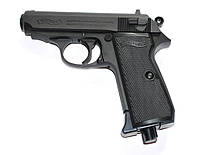 Пистолет пневматический Walther PPK/S (5.8060)