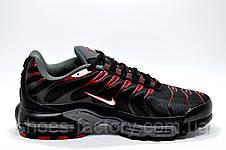 Мужские кроссовки в стиле Nike Air Max Plus TN BR Breeze Red\Black, фото 3