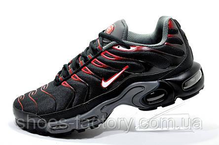 Мужские кроссовки в стиле Nike Air Max Plus TN BR Breeze Red\Black, фото 2