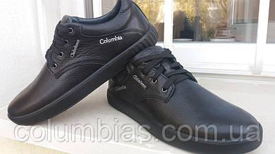 Туфли Columbia мужские лёгенькие