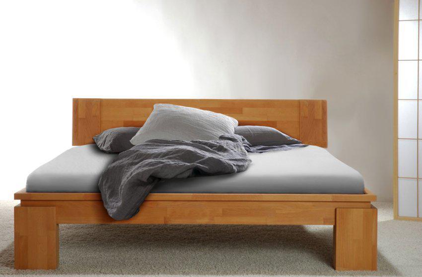 """Кровать """"Свифт"""" из дерева"""