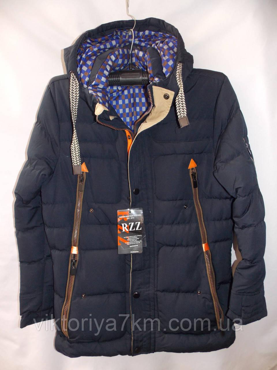 """Куртка мужская зимняя (M-3XL) """"Oscar"""" RS2-1724"""