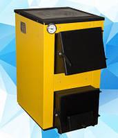 Твердотопливный котел отопления Буран мини 14 кВт