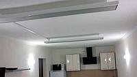 Потолочный обогреватель — база ИК-отопления