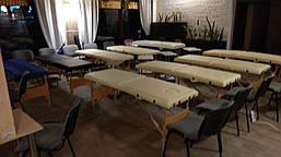 Косметологічна кушетка,масажний стіл в ОРЕНДУ,Львів, фото 3