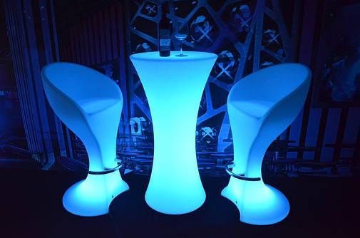 Крісло, що світиться.ОРЕНДА у Львові, фото 2