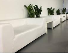 Білий диван Сафарі