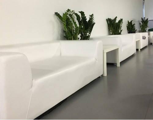 Білий диван Сафарі, фото 2