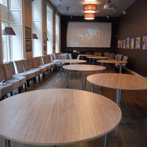 Круглий стіл, оренда, фото 2