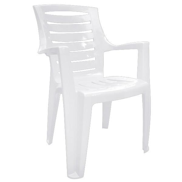 Пластиковий стілець Рекс, оренда