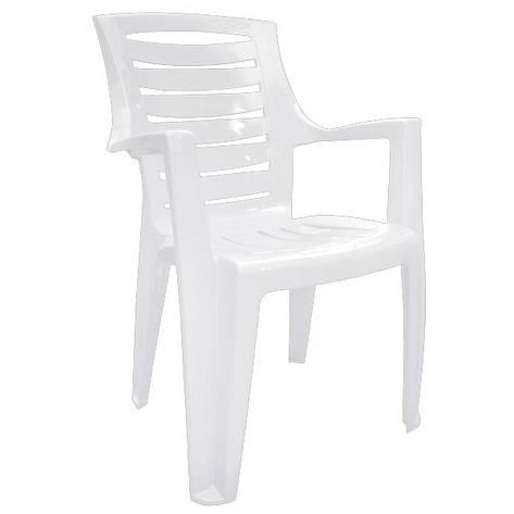 Пластиковий стілець Рекс, оренда, фото 2