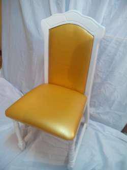 Бенкетний стілець Наполеон, оренда, фото 2