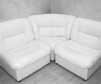 Секційний диван-крісло Клуб, оренда, фото 2