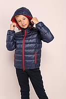 Куртка детская Дени - Т.синий №90