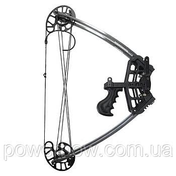 Junxing M109 79м/с Блочний лук