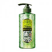 Шампунь бессиликоновый бессульфатный Moist Diane Botanical Зволоження 480 мл (227591)