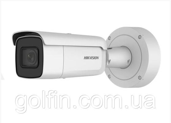 6 Мп ИК сетевая видеокамера с вариофокальным объективом DS-2CD2663G0-IZS (2.8-12 мм)