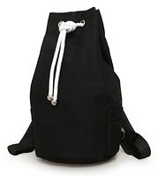 Рюкзак-мешок Muzhilan мешковина, фото 1