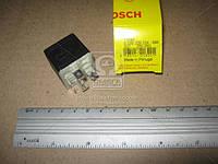 Малогабаpитное pеле (пр-во Bosch) 0 332 209 204