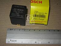 Малогабаpитное pеле (пр-во Bosch) 0 332 019 213