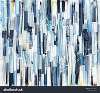 Фотообои полосы абстракция