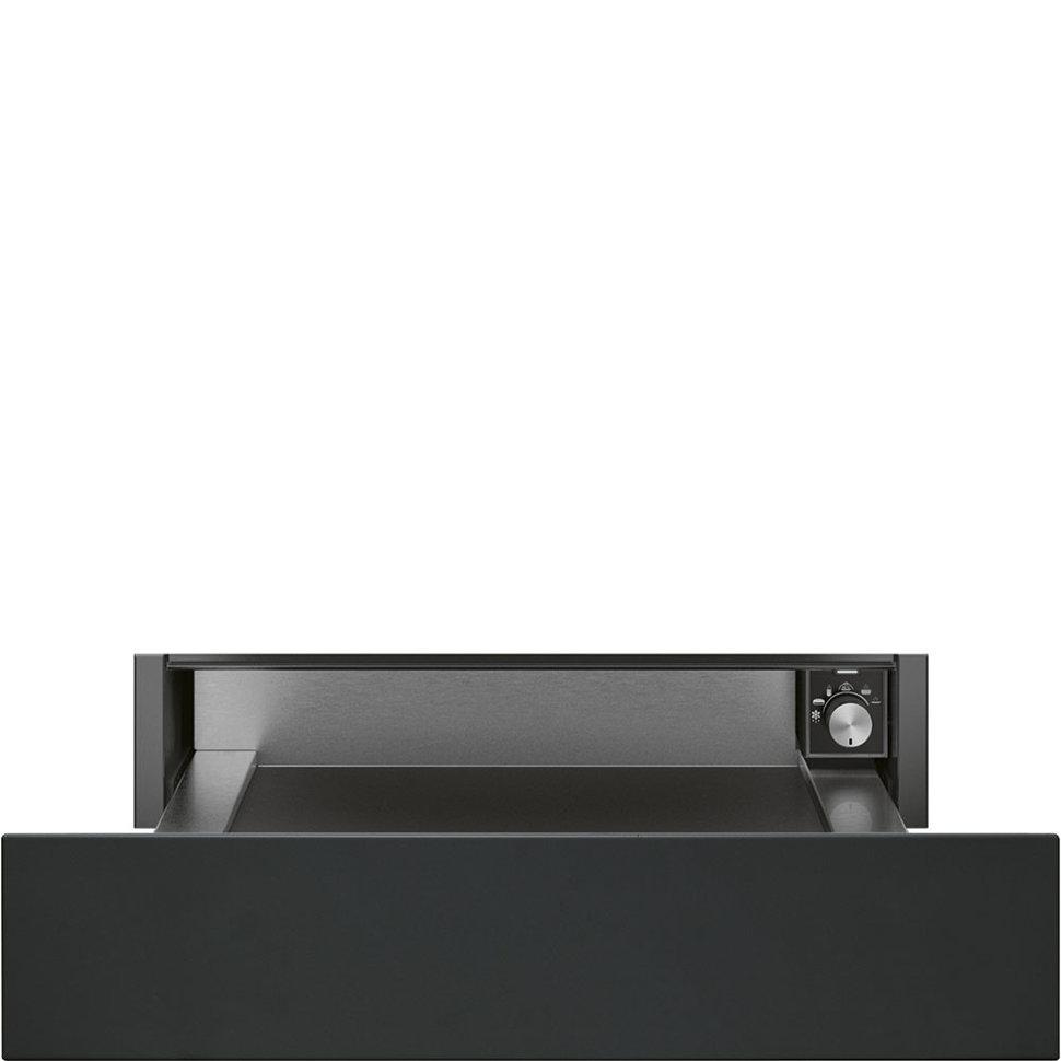 Встраиваемая шуфляда для подогрева посуды Smeg CPR815A