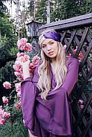 Комбинезон женский шелковый,модный комбез шелк, женкский комбинезон,комбинезон стильный молодежный