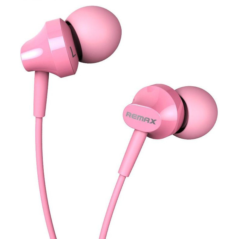 REMAX RM-501 Pink