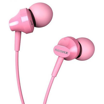 REMAX RM-501 Pink, фото 2
