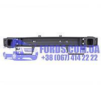 Усилитель бампера переднего FORD TRANSIT 2006-2013 (1728654/6C1117K876CG/BP1406) DP GROUP