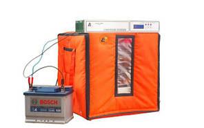 ИнкубаторMiniZoom 90 Battery