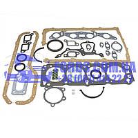 Набор прокладок двигателя FORD SIERRA/SCORPIO (1.6 OHC) (5028466/93HX6013AA/ES5513) DP GROUP