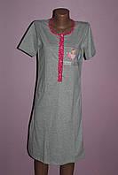 """Ночная рубашка для кормления """"Малыши"""", фото 1"""