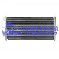 Радиатор кондиционера FORD CONNECT 2002-2013 (4488406/2T1H19710AC/CS4406) DP GROUP