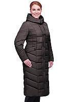 Пальто Дайкири - Капучино №107